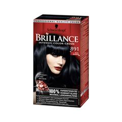 Brillance 891 (Цвет 891 Иссиня-черный)