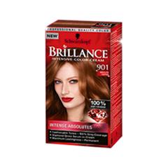 Brillance 901 (Цвет 901 Абсолютный медный)