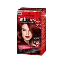 Brillance 902 (Цвет 902 Абсолютный красный)