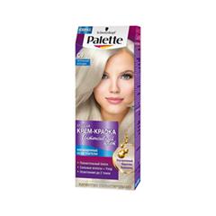 Palette C9 (Цвет C9 Пепельный блондин)