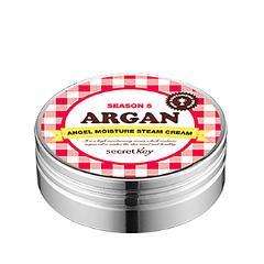 Argan Angel Moisture Steam Cream #5 (Объем 80 мл)