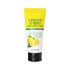 Пилинг-скатка Lemon D-TOC Peeling Gel (Объем 120 мл)