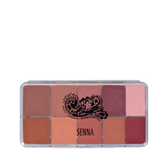 Slipcover Cream to Powder Blush Palette 01 (Цвет 01 Cheeky Blush)