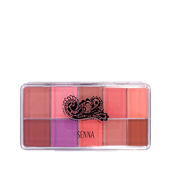 Slipcover Cream to Powder Blush Palette 02 (Цвет 02 Cheeky Blush Matte Vivid)