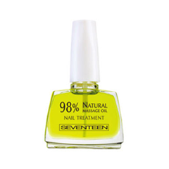 98 % Natural Massage Oil Nail Treatment (Объем 15 мл)