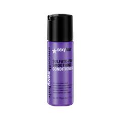 Кондиционер Sulfate Free Smoothing Conditioner (Объем 50 мл)