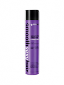 Кондиционер Sulfate Free Smoothing Conditioner (Объем 300 мл)