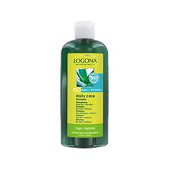 Daily Care Shampoo Organic Aloe + Verbena (Объем 250 мл)
