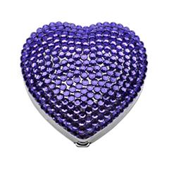 Heart Shaped Mirror - Cleopatra