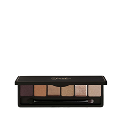 The Gold Standard I-Lust Eyeshadow Palette