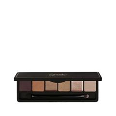 The Gold Standard I-Lust Eyeshadow Palette