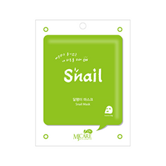 Snail Mask (Объем 22 г)