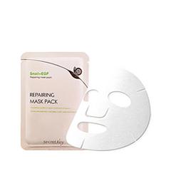 Snail+EGF Repairing Mask Pack Sheet (Объем 20 мл)