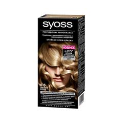 Syoss Color 8-6 (Цвет 8-6 Светлый блондин )