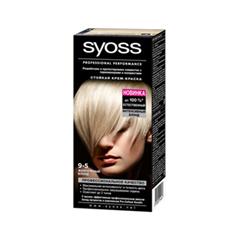 Syoss Color 9-5 (Цвет 9-5 Жемчужный блондин )
