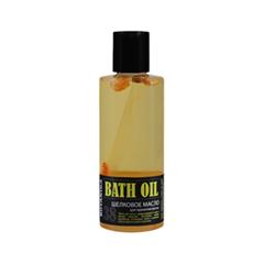 Шелковое масло для принятия ванны (Объем 100 мл)