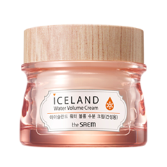 Iceland Hydrating Water Volume Cream. For Dry Skin (Объем 80 мл)