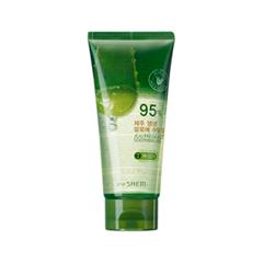 Jeju Fresh Aloe Soothing Gel 95% (Объем 120 мл)