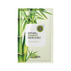 Natural Bamboo Mask Sheet (Объем 21 мл)