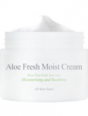 Aloe Fresh Moist Cream (Объем 50 мл)