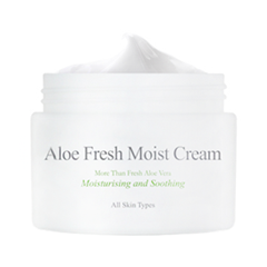 Aloe Fresh Moist Cream (Объем 50 мл)