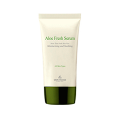 Aloe Fresh Serum (Объем 50 мл)