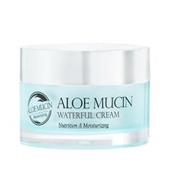 Aloe Mucin Waterful Cream (Объем 50 мл)
