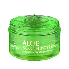 Aloe Soothing Gel (Объем 100 мл)