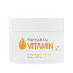 Aloe Soothing Vitamin Gel (Объем 50 мл)