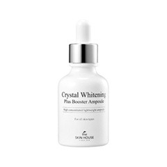 Crystal Whitening Plus Booster Ampoule (Объем 30 мл)