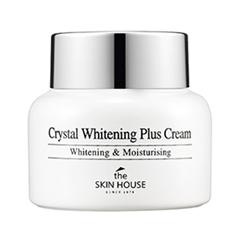 Crystal Whitening Plus Cream (Объем 50 мл)