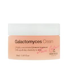 Face Calming Galactomyces Cream (Объем 30 мл)