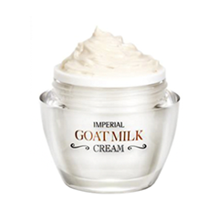 Imperial Goat Milk Cream (Объем 50 мл)