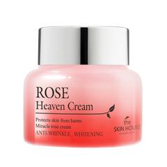 Rose Heaven Cream (Объем 50 мл)
