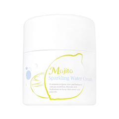 Mojito Sparkling Water Cream (Объем 50 мл)