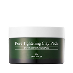 Pore Tightening Clay Pack (Объем 100 мл)