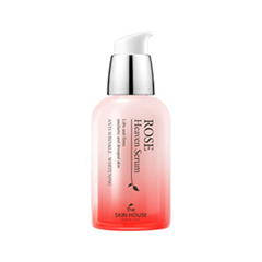 Rose Heaven Serum (Объем 50 мл)