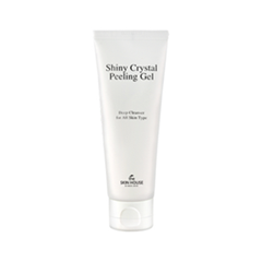 Shiny Crystal Peeling Gel (Объем 120 мл)