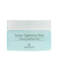 Sponge Tightening Mask (Объем 30 мл)