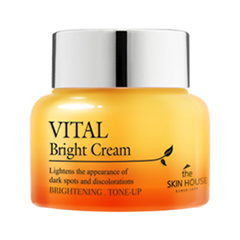 Vital Bright Cream (Объем 50 мл)