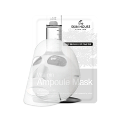Vitamin Ampoule Mask (Объем 20 г)