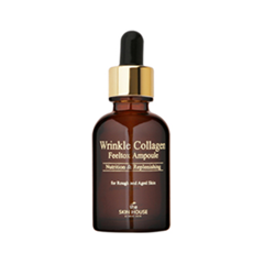 Wrinkle Collagen Feeltox Ampoule (Объем 30 мл)