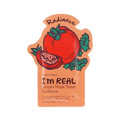 I'm Real Tomato Mask Sheet (Объем 21 мл)
