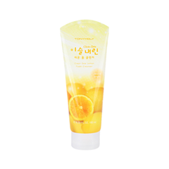 Clean Dew Lemon Foam Cleanser (Объем 180 мл)