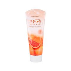 Clean Dew Red Grapefruit Foam Cleanser (Объем 180 мл)