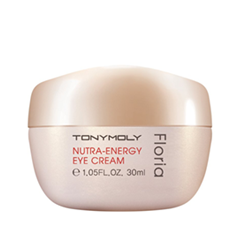 Floria Nutra Energy Eye Cream (Объем 30 мл)