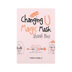 Набор Changing U Magic Mask Sheet Box (Объем 7*18 мл)