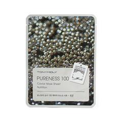 Pureness 100 Caviar Mask Sheet (Объем 21 мл)