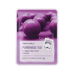 Pureness 100 Collagen Mask Sheet (Объем 21 мл)