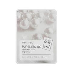 Pureness 100 Pearl Mask Sheet (Объем 21 мл)